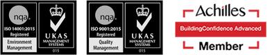 ISO 14001:2015 ISO 9001:2015