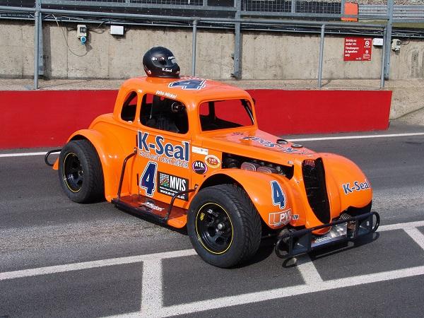 Mickel Motorsport 2015