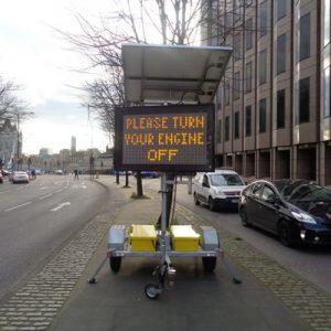 auto detect pollution