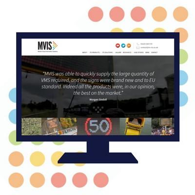 MVIS website
