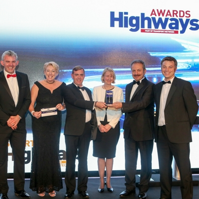 highways awards 2017