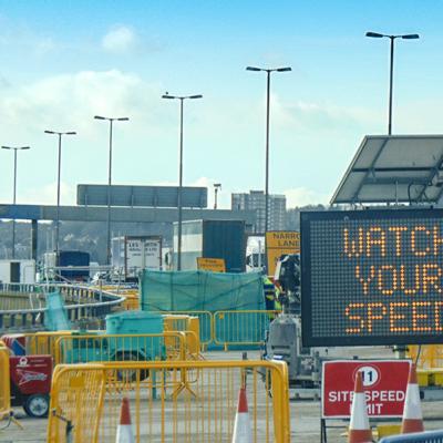 MVIS-high-speed-works-motorway-guidance