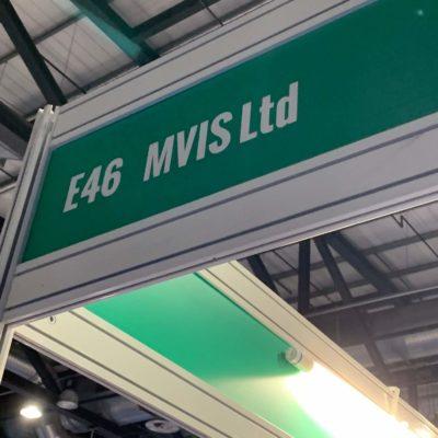 MVIS Trade Shows